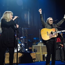 Stevie Nicks on the Last Time She Saw Tom Petty