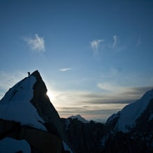Alaska Another Day: Alex Honnold and Crew Pull the Plug On Wine Bottle Route