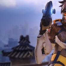 'Overwatch' Player Count Continues to Soar, Game Hits 35M Users