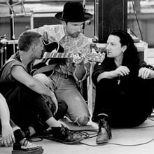 The 50 Greatest U2 Songs