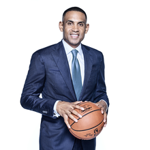 Grant Hill Talks Recruiting and What It Takes to Be Great