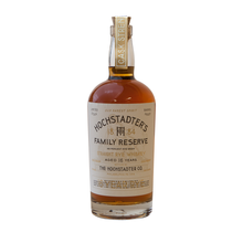 At 123.8-Proof, Hochstadter's Brilliant New Cask Strength Rye Needs a Bit of Water