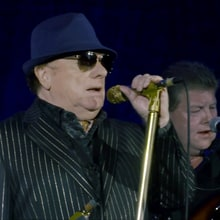 Hear Van Morrison's Soulful New Song With Jeff Beck, 'Transformation'