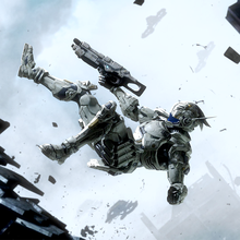 How 2010's 'Vanquish' Outguns Today's Shooters
