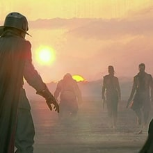 EA is Closing Visceral, Overhauling 'Star Wars' Game