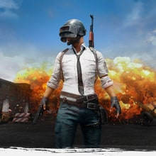 'PlayerUnknown's Battlegrounds' Beat 'League of Legends' on Twitch Last Week