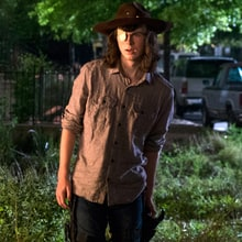 'The Walking Dead' Midseason Finale: The Son Also Rises