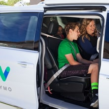 Google Launches Waymo, A Driverless Car Service in Phoenix