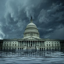 What Happens When a Superstorm Hits D.C.?