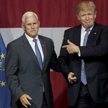 Covering the Trump-Pence Campaign Will Be a Nightmare