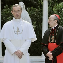 'The Young Pope' Season Premiere Recap: Heat Pray Love