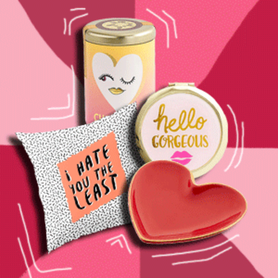 Galentine's Day 2017: Gift Guide