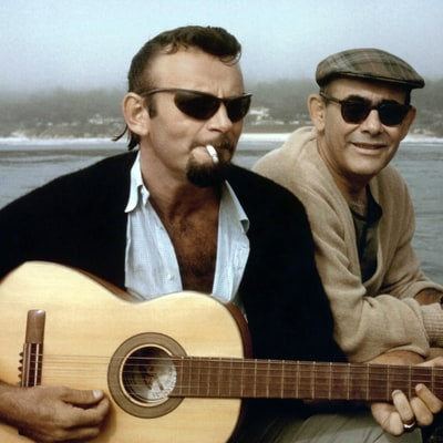 How 'Bang!' Doc Rescues Sixties Hitmaker Bert Berns From Obscurity