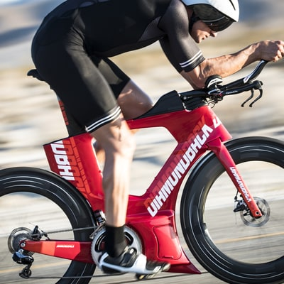 Beyond BMX: Diamondback Releases the Ultimate Triathlon Bike