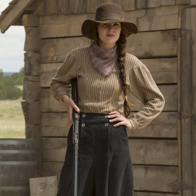'Godless': Why Netflix's Brutal, Timely Western Is a Must-See