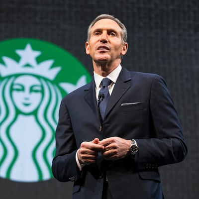 Starbucks Announces Plan to Hire 10,000 Refugees Worldwide Over the Next Five Years