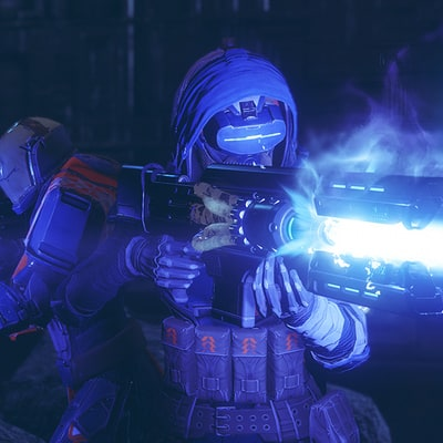 Here's What You Need to Play 'Destiny 2' on Your PC
