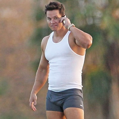 10 Times Mark Wahlberg Totally DGAF