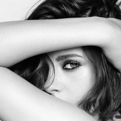Kristen Stewart Named the Face of Chanel Makeup
