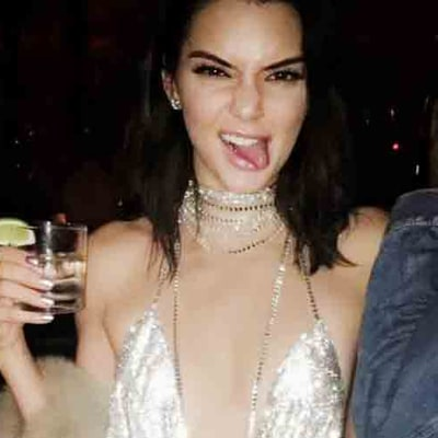 Here's What Everyone Wore at Kendall Jenner's 21st Birthday Bash