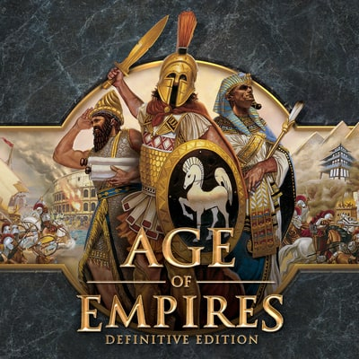 See 'Age of Empires: Definitive Edition' in Glorious Action