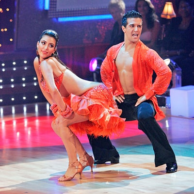 Most Disastrous 'Dancing With the Stars' Partners Ever!