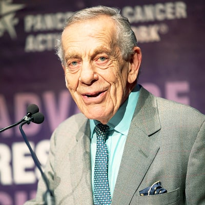 Morley Safer Dead at 84: Legendary '60 Minutes' Reporter Just Retired One Week Ago