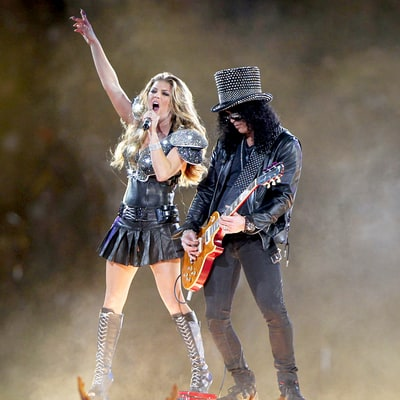 Super Bowl Halftime Performers Through the Years: Beyonce, Madonna, Katy Perry, Janet Jackson and More