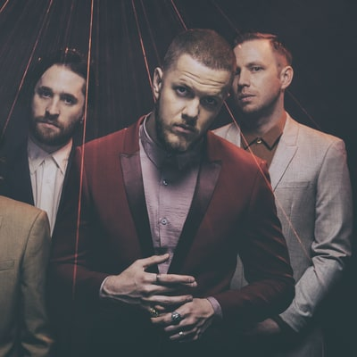 Review: Imagine Dragons Meet Swedish Pop Gurus, Self-Flagellation Ensues