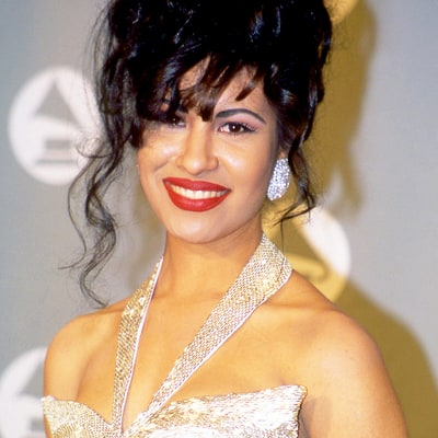 Selena Quintanilla Is Getting a Star on the Hollywood Walk of Fame, 21 Years After Her Death