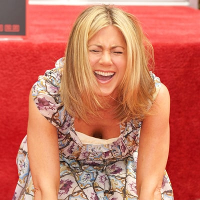 New York Post's Brad Pitt, Angelina Jolie Cover Features a Laughing Jennifer Aniston