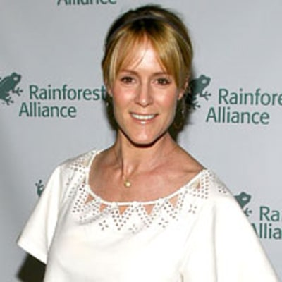 Mary Stuart Masterson Gives Birth to Son