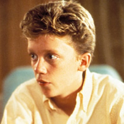 Anthony Michael Hall faces seven years in prison for alleged assault