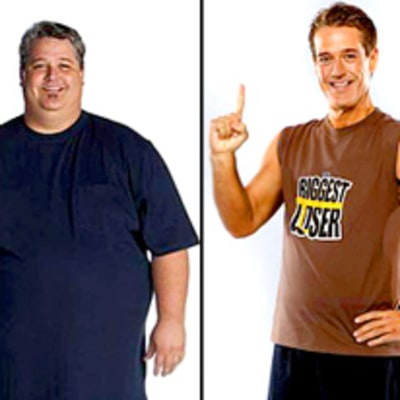 Biggest Loser Champ Sets Record: Loses 239 Pounds!