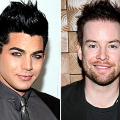 Why Adam Lambert, David Cook Skipped Idol Finale