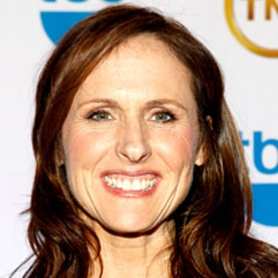 Molly Shannon: What's In My Bag - Us Weekly