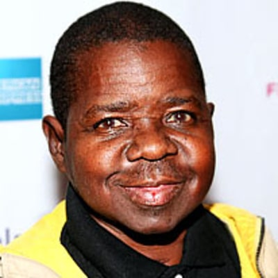 Gary Coleman Cremated, No Ceremony Planned