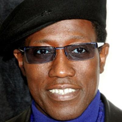 Wesley Snipes Petitions to Leave Federal Prison
