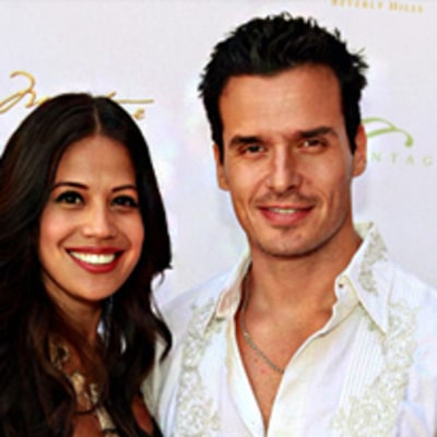 Antonio Sabato Jr. Expecting His Third Child