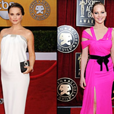 Red Carpet Round Table: SAGs 2011 Best & Worst Dressed