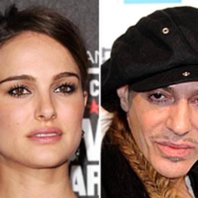 Natalie Portman Denounces John Galliano's Anti-Semitic Rant