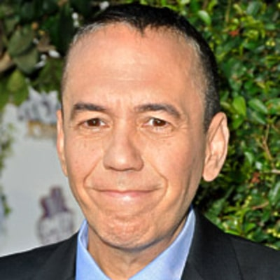Gilbert Gottfried: