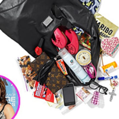 What's in My Bag? Tia Mowry