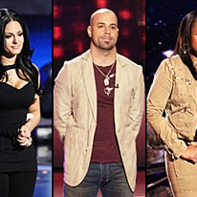 Revisit American Idol's Most Shocking Eliminations