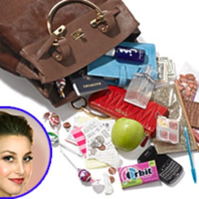 Whitney Port: What's in My Bag?
