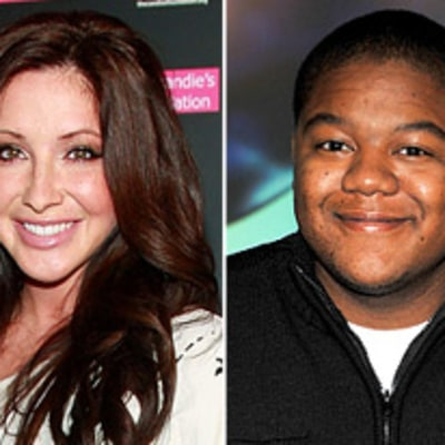 Bristol Palin Rooming With Kyle Massey for New Show