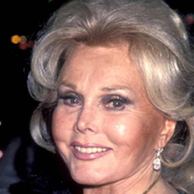 Hollywood legend Zsa Zsa Gabor dead at 99: Husband