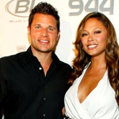 Nick Lachey and Vanessa Minnillo's Wedding: All the Details!