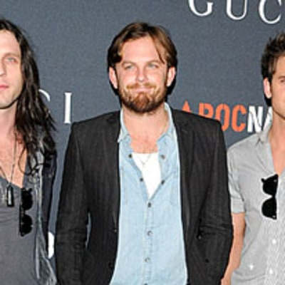 Kings of Leon Bandmates Urging Caleb Followill to Enter Rehab
