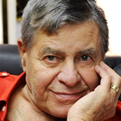 Jerry Lewis Won't Host Famed Muscular Dystrophy Telethon